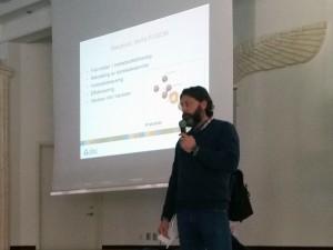 Nicklas Karlsson från SBC berättar om fördelarna med en fusion.